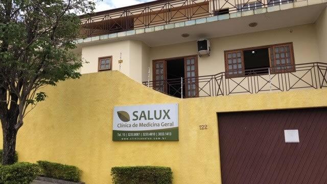 Clínica Salux - Atendimentos Especializados